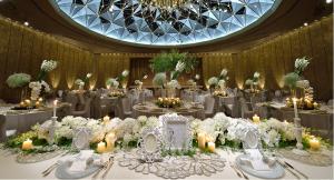 リーガルロイヤルホテル ロイヤルホール(280名)